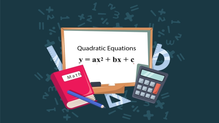 Photo of Rooting Out Results from Quadratic Equations