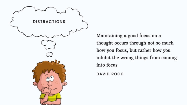 Photo of Get Serious About Managing Distractions Managing