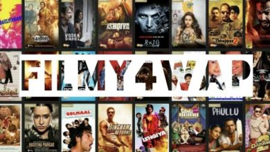 Photo of Filmy4wep | Filmy 4 wep-ILLEGAL HD Movies Latest Downloads Website